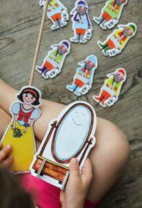 Bábky pre Vaše najmenšie deti