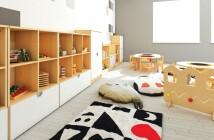 Nábytková séria CUBO pre materské školy