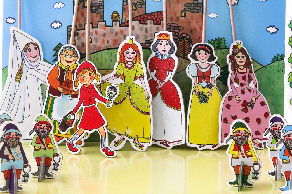 Bábkové divadlo Marionetino