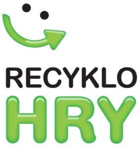 Školský recyklačný program Recyklohry