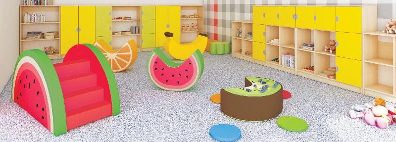 Nábytok CUBO pre materské školy