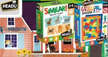 HEADU didaktické a montessori hry