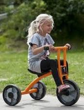 Detské kolobežky sú úžasný dopravný prostriedok