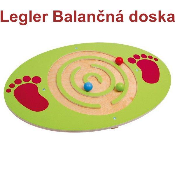 Legler Balančná doska
