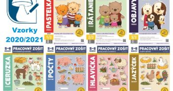 Návratka pre vysporiadanie vzorkových zošitov pre materské školy 20202021