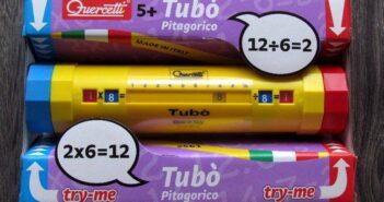 Quercetti Tubo Pitagorico