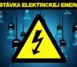 Výluka elektrickej energie 3.11.2020