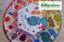 Zázračný svet Lilliputiens, hračky s tradíciou