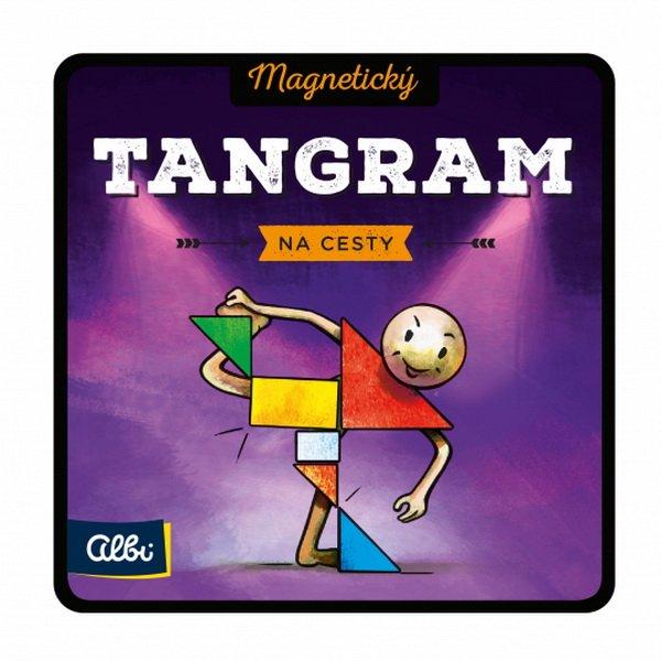 Albi Magnetický tangram