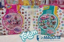 Totum kufríky pre kreatívne deti