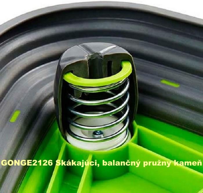 GONGE2126 Skákajúci, balančný pružny kameň