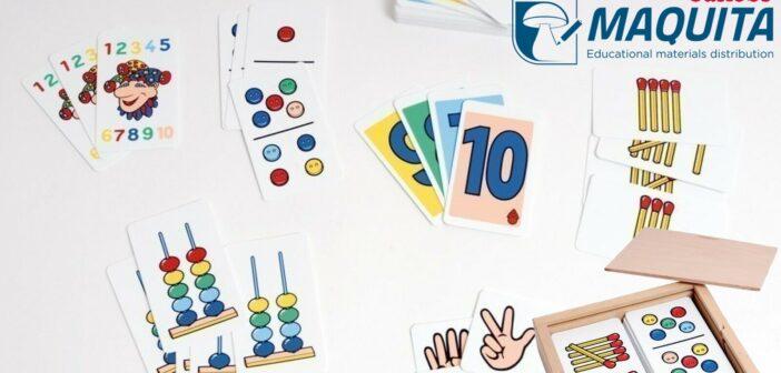 Školská hra Kto vie počítať?