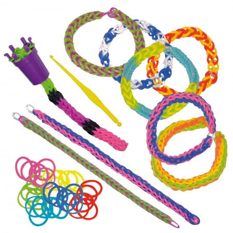 Playbox Gumičky Loops - sada